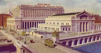 chicagounionstation1939