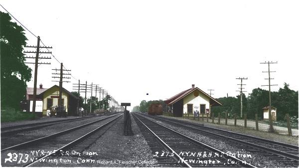 newingtonstation