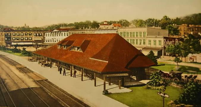 tarrytownstation1907