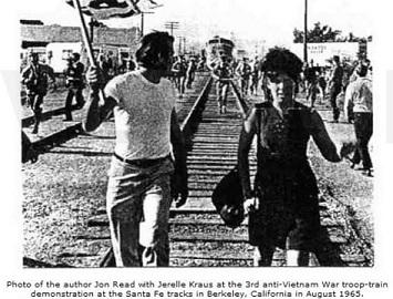 vietnamwarprotests