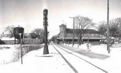 New Haven RR Signal Stations | Penney Vanderbilt and KC ...