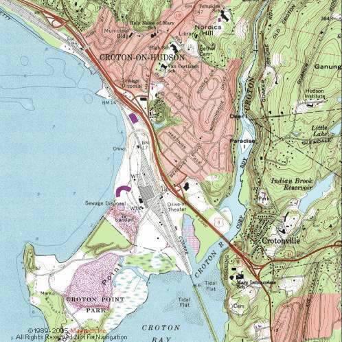 crotonmap