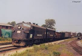 PennCentral