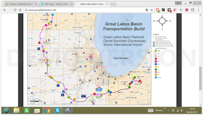 GreatLakesBasinTransportation