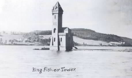 kingfishertower