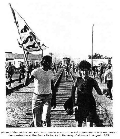 vietnamprotests