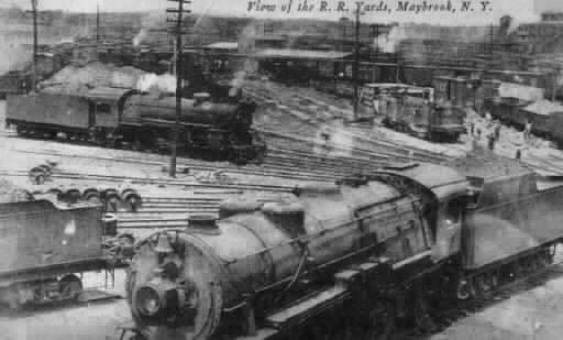 maybrookyard1928
