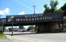 mechanicvillesign