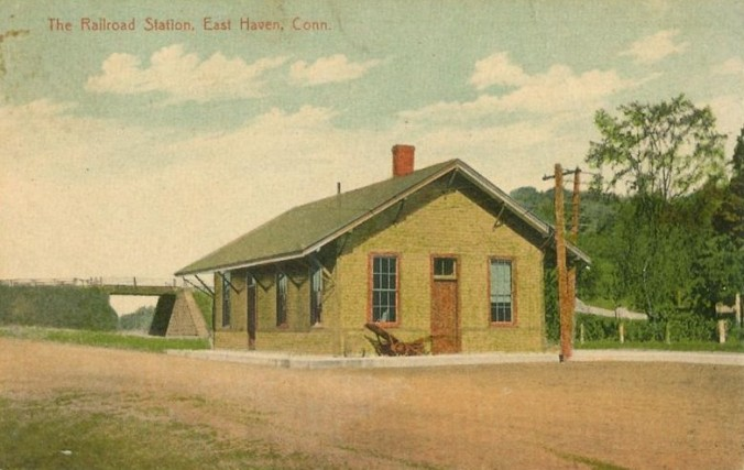 easthavenrailroadstation