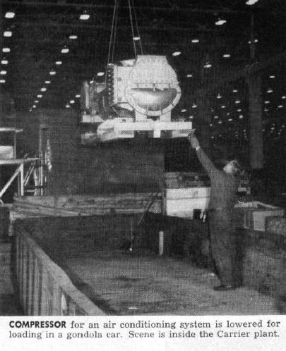 CarrierAirConditioningUN1950