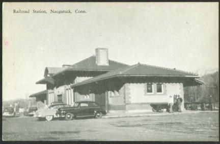 Naugatuck1950s