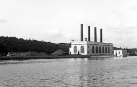 AmsterdamSteamPlant