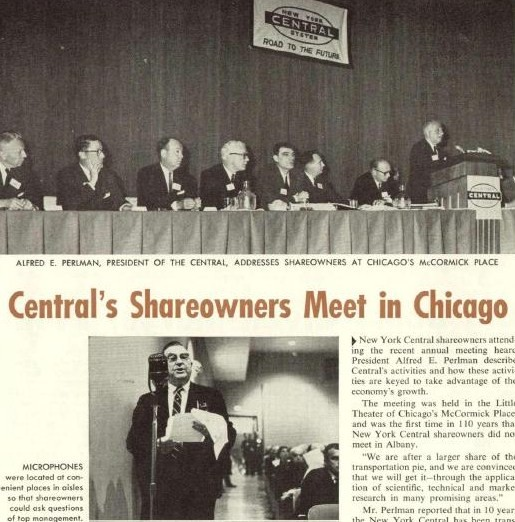 AnnualMeetingChicago1964