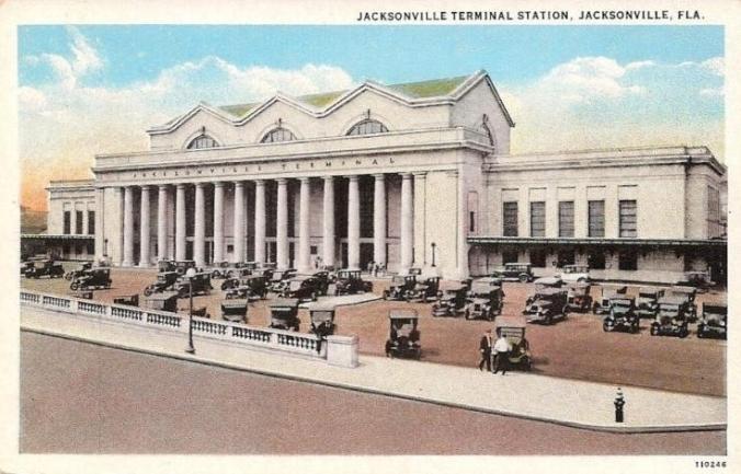 JacksonvilleFL
