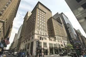 MTA Headquarters NY City