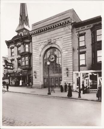 SchenectadyRailwayStation1914