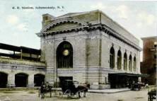 SchenectadyStation