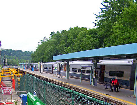 Southeast_train_station