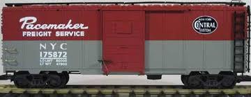 FreightPacemaker