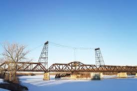 Livingston Aenue Bridge