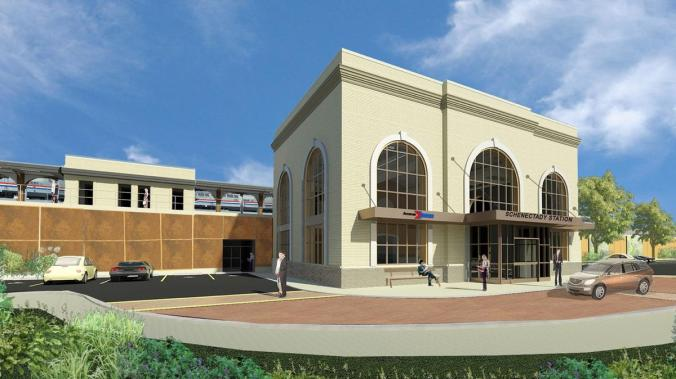 schenectady-station-proposed